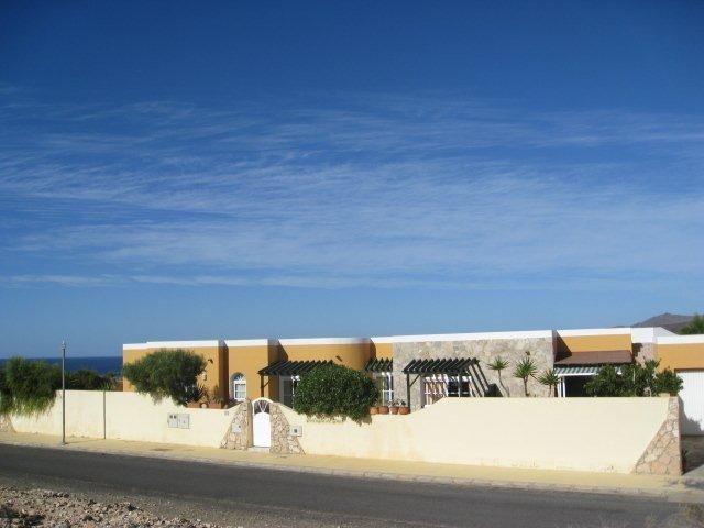 Fuerteventura – La Pared: Objekt #1159