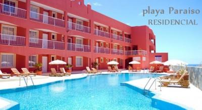 Apartment Playa Paraiso Residecial Costa Calma