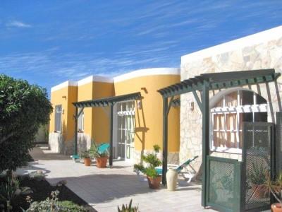 Fuerteventura – La Pared – Chalet mit Einlieger-Wohnung
